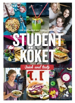 Studentköket: Quick and Tasty