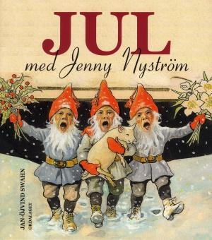 Jul med Jenny Nyström
