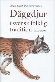 Däggdjur i svensk folklig tradition