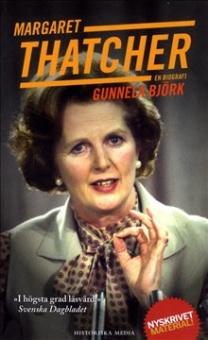 Margaret Thatcher: En biografi