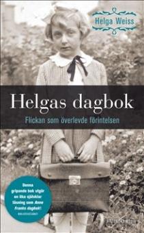 Helgas dagbok: Flickan som överlevde förintelsen