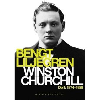 Winston Churchill: Del 1. 1874-1939