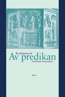 Av predikan: homiletiskt kompendium