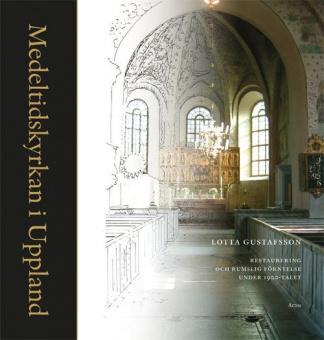 Medeltidskyrkan i Uppsala