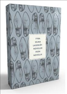 Presentask med fyra noveller av Selma Lagerlöf