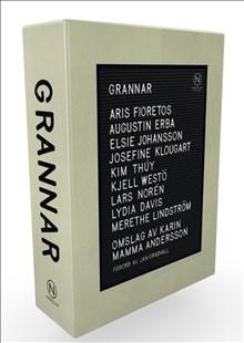 Grannar: box med 9 berättelser om samhörighet och främlingskap
