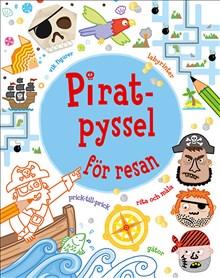 Piratpyssel för resan