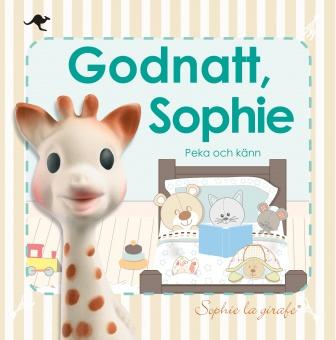 Peka & känn: Godnatt, Sophie