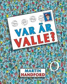 Var är Valle?