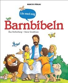 Barnbibeln: Läs med mig