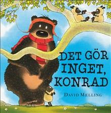 Det gör inget, Konrad