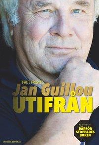 Jan Guillou utifrån