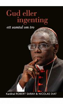 Gud eller ingenting: ett samtal om tron med Nicolas Diat