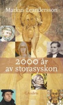 2000 år av storasyskon