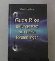 Guds Rike, lärjungaskap och enkla församlingar