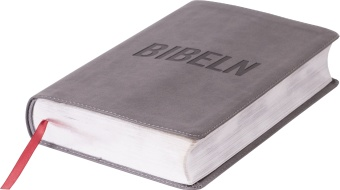 Bibeln för alla - Nya levande bibeln - Mellanstadiebibeln