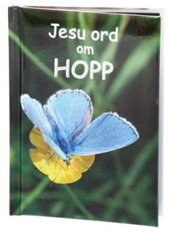 Jesu ord om Hopp