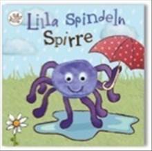 Lilla spindeln Spirre