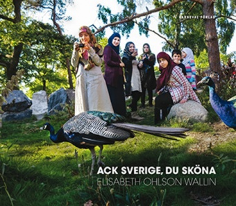 Ack Sverige, du sköna
