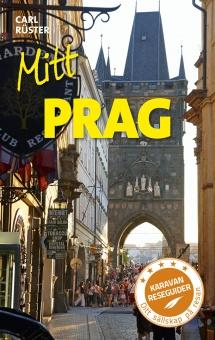 Mitt Prag - Karavan reseguider
