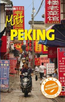 Mitt Peking - Karavan reseguider