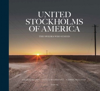 United Stockholms of America: The Swedes that stayed