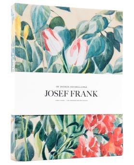 Josef Frank: de okända akvarellerna