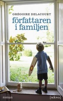 Författaren i familjen