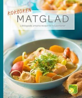 Kokboken Matglad