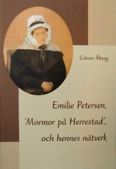 Emilie Petersen - Mormor på Herrestad', och hennes nätverk