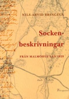 Sockenbeskrivningar från Malmöhus län 1828