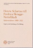 HENRIC SCHARTAU TILL FREDRICA SKRAGG