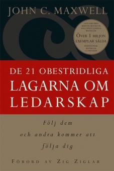 21 obestridliga lagarna om ledarskap