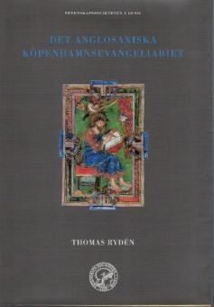 Det anglosaxiska köpenhamnsevangeliariet