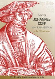 Doktor Johannes Copp von Raumenthal