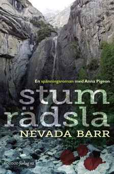 Stum rädsla: En spänningsroman med Anna Pigeon