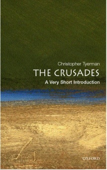 Crusades: a very short introduction