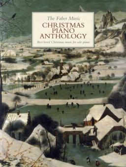Christmas Piano Anthology
