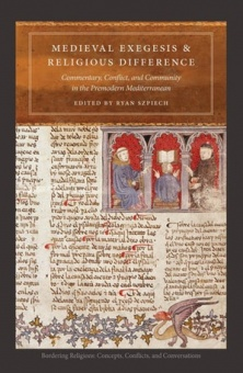 Medieval Exegesis and Religious Difference