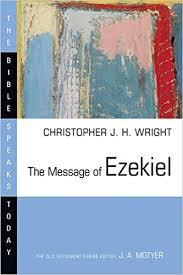 The Message of Ezekiel