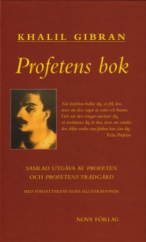 Profetens bok