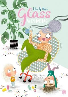 Ella och Noa: Glass på en onsdag