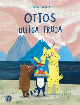 Ottos ulliga tröja