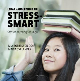 Ledarhandledning till Stress-smart