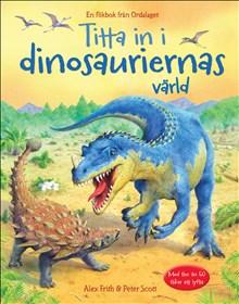 Titta in i dinosuariernas värld