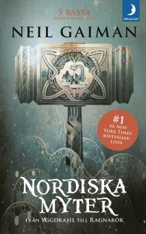 Nordiska myter: från Yggdrasil till Ragnarök