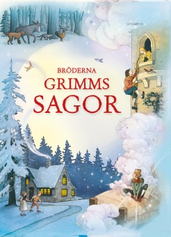 Bröderna Grimms sagor