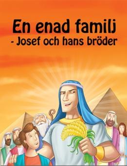 En enad familj - Josef och hans bröder