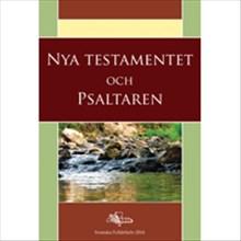 Nya testamentet och Psaltaren, miniformat