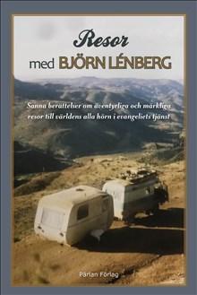 Resor med Björn Lénberg